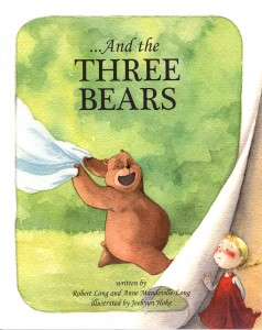 3Bears Book Cover