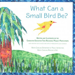 What Can a Small Bird Be?