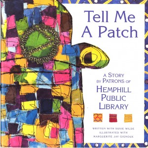 Tell Me a Patch